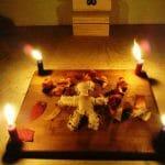 Ritual de amor para superar problemas familiares muy fuertes