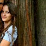 Hechizo para tener un amor alegre, fiel y duradero
