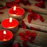 Hechizo de amor con sangre